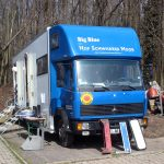 Steinwaldtreffen 2017