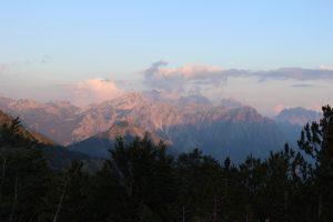 Denis Oswald Albanien Offroad-Reise