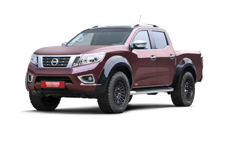 nissan navara trek nissan navara trek 1 nissan np300 navara 190ps double cab pick up trek 1. Black Bedroom Furniture Sets. Home Design Ideas