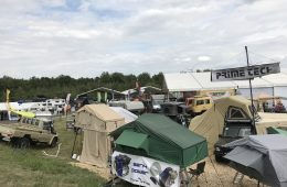 Abenteuer & Allrad 2017