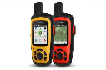 inReach Satellitenkommunikation von Garmin