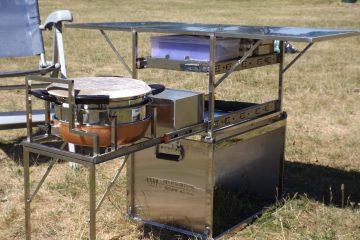 Camping Kochbuch Outdoorküche : Buchvorstellung: adac campingkochbuch von carsten bothe matsch&piste