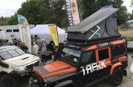 Abenteuer & Allrad 2017, Messeimpressionen