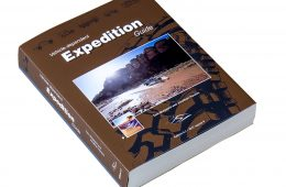 Vehicle-dependent Expedition Guide 4.1 Autor: Tom Sheppard