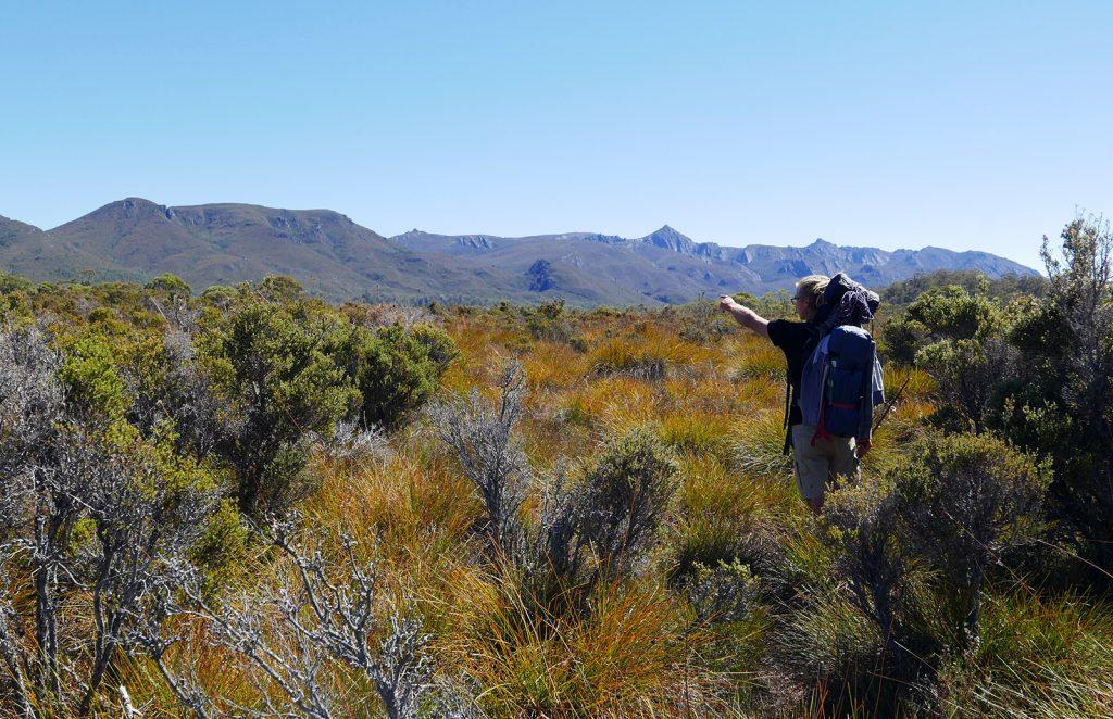 Intothefar.de - Tasmanien