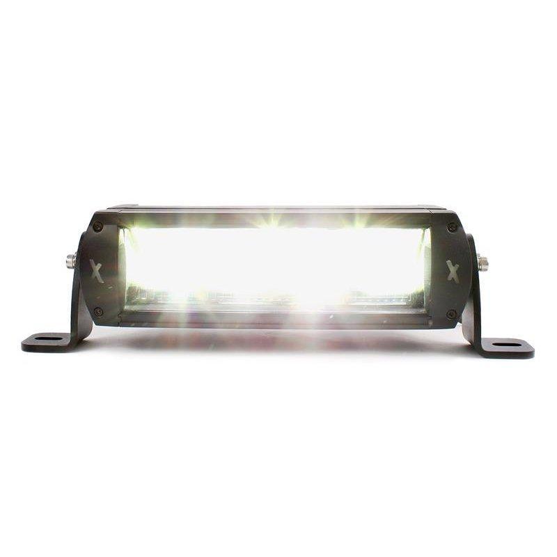Fernlicht der 40W Daylight LED Lightbar 10° ECE