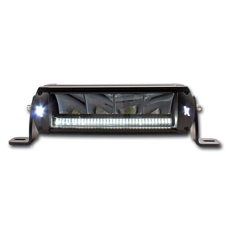 Standlicht der 40W Daylight LED Lightbar 10° ECE