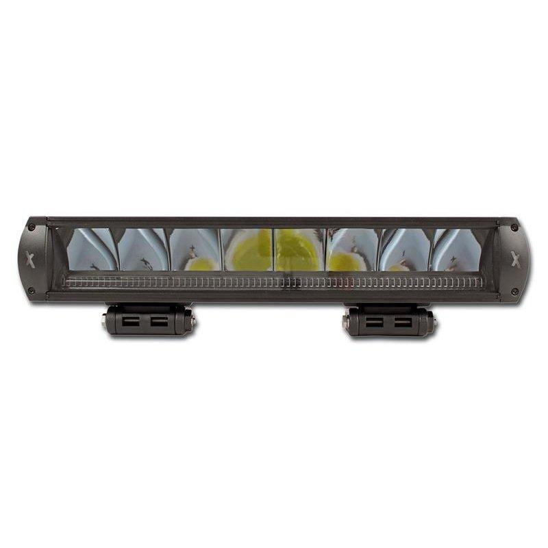 74W Daylight LED Lightbar 10° ECE