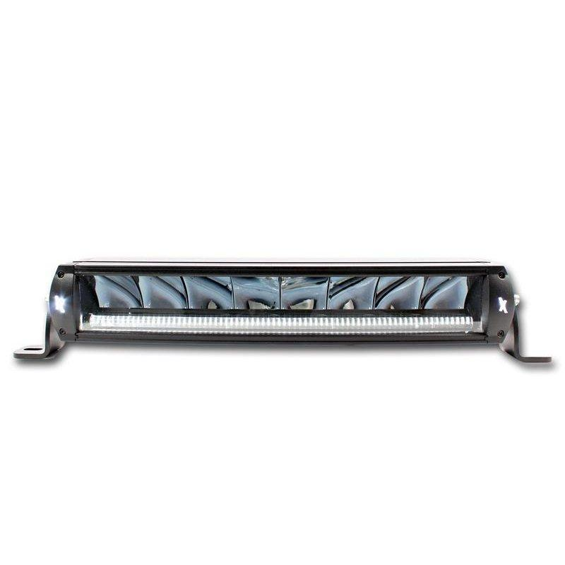 Standlicht der 74W Daylight LED Lightbar 10° ECE