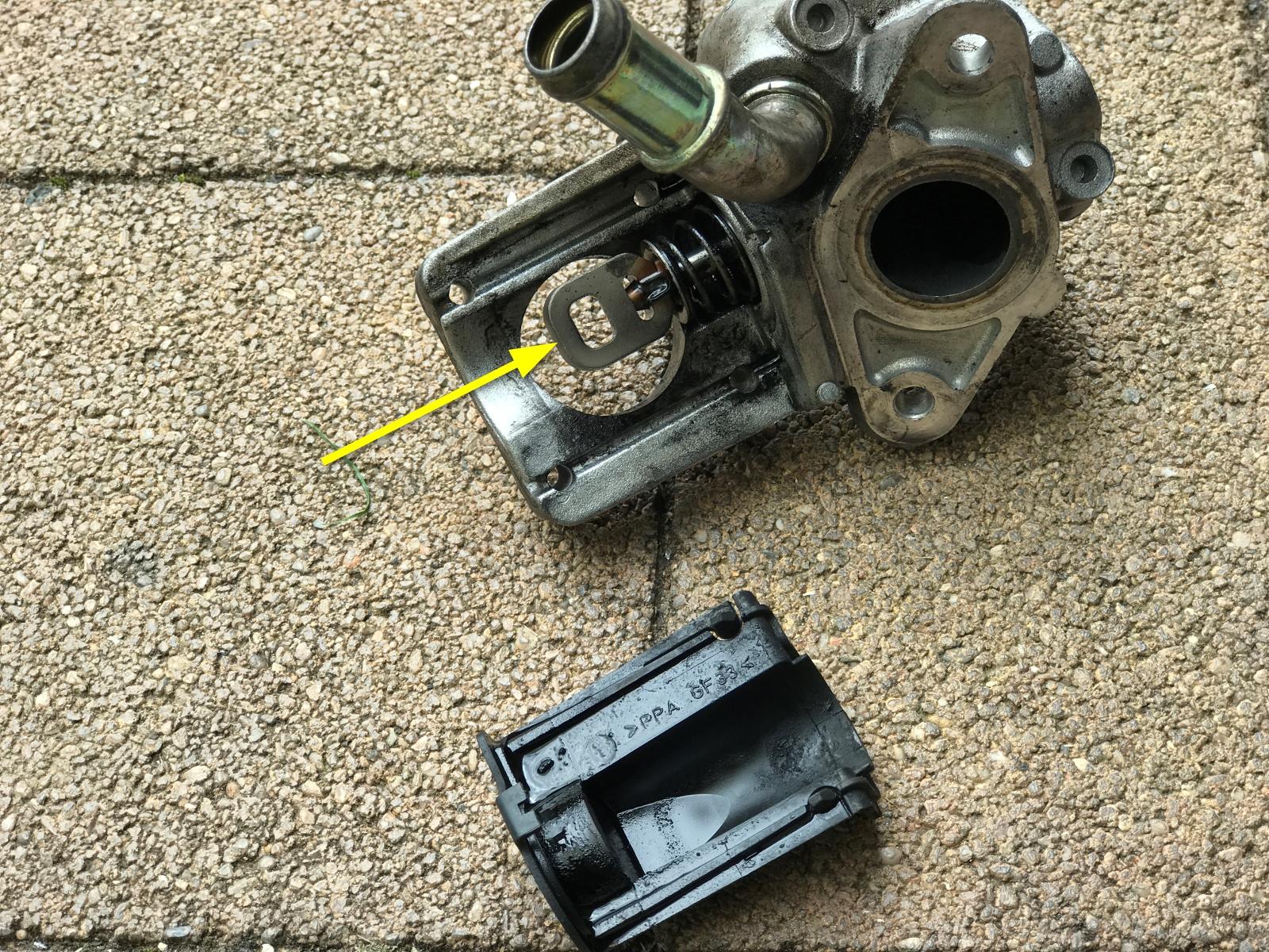 P0489 Land Rover – mechaniker