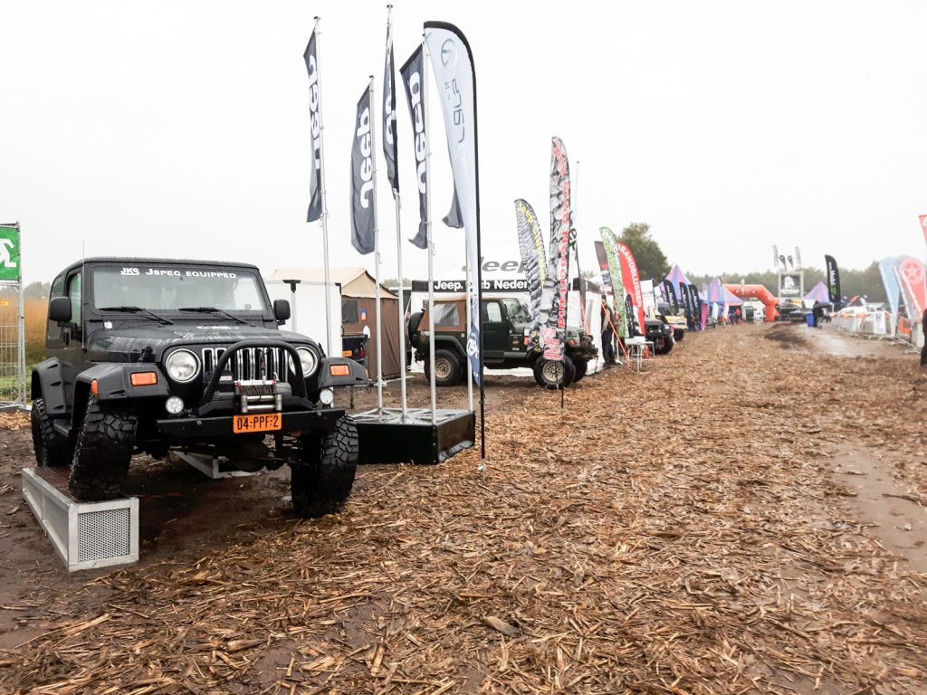 Offroad Budel 2017 - Messemeile.