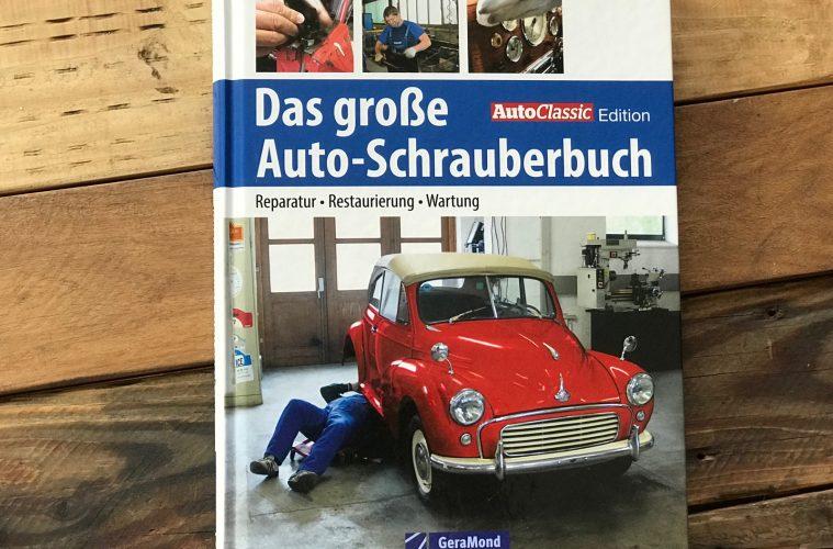 GeraMond - Das große Auto-Schrauberbuch.
