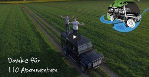 Die zehn besten Video-Kanäle - StepbyStep Traveller