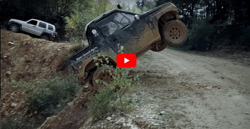 Die zehn besten Video-Kanäle - Let's drive Off Road