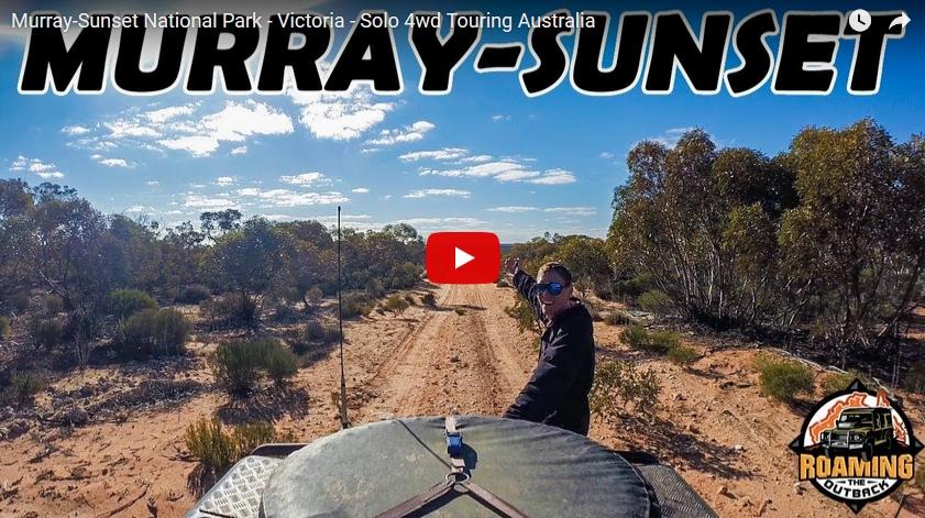 Die zehn besten Video-Kanäle - Roaming the Outback
