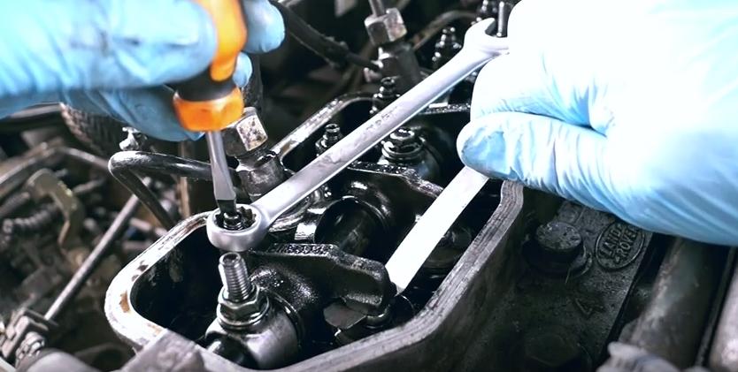 Die zehn besten Video-Kanäle - Land Rover Toolbox