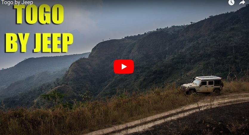 Die zehn besten Video-Kanäle - The Road Chose Me