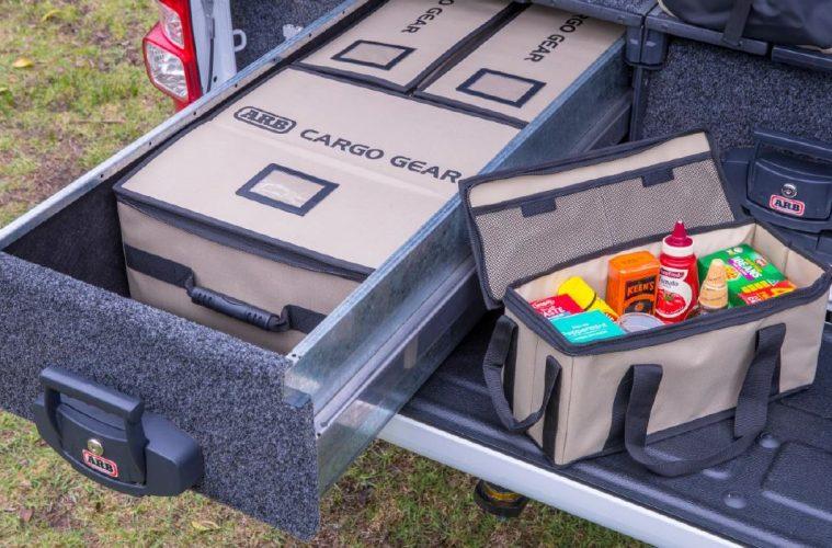 ARB Cargo Gear ARB Outback Schubladen