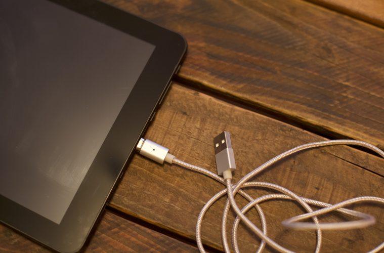Dodocool Micro-USB-Magnetstecker - Ausgeleierte Micro-USB-Stecker verhindern.