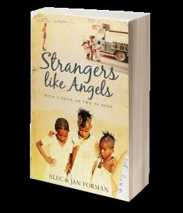 """Strangers like Angels"""