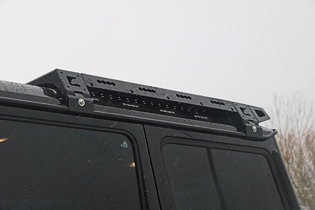 Nakatanenga CargoBear Dachgepäckträger Mercedes G-Klasse -