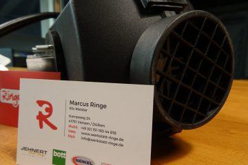 Werkstatt Ringe - Kontaktdaten.