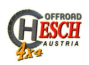 Offroad-Hesch Logo