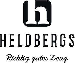 Logo Heldbergs