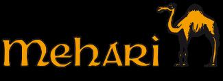 Logo Mehari