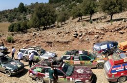 Europa-Orient-Rallye