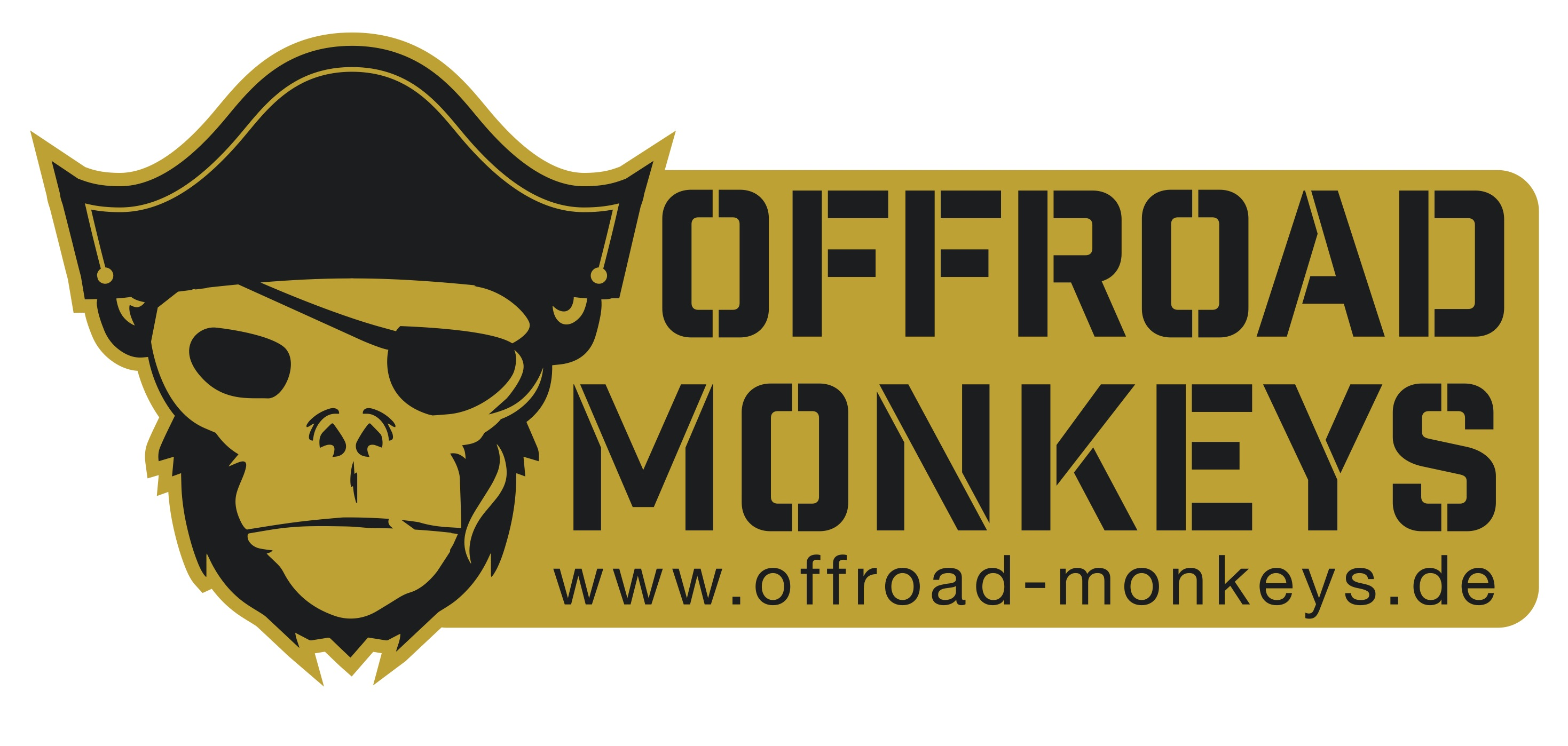 Logo Offroad-Monkeys