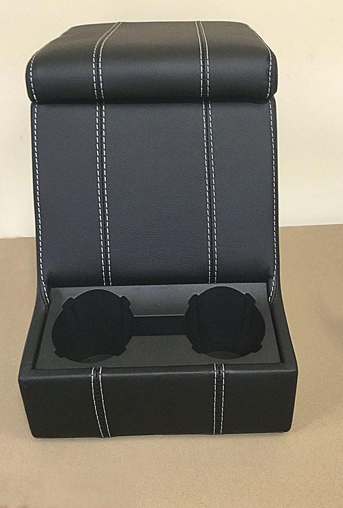 Exmoor Trim - Premium Cubby Box