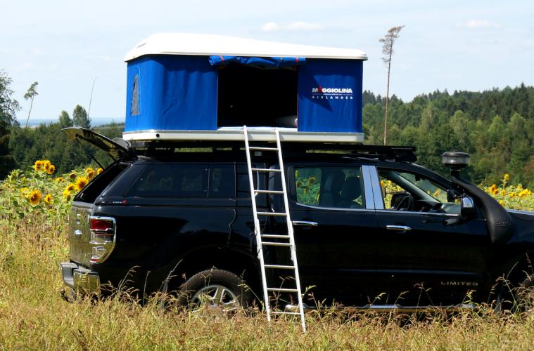Off Road Products Dachgepäckträger