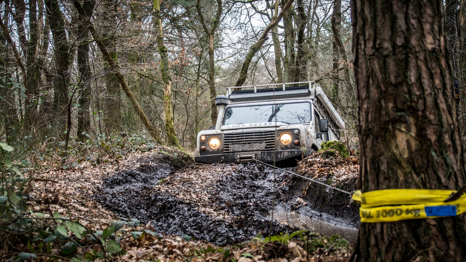Red Rock Adventures Offroad-Abenteuer-Tag