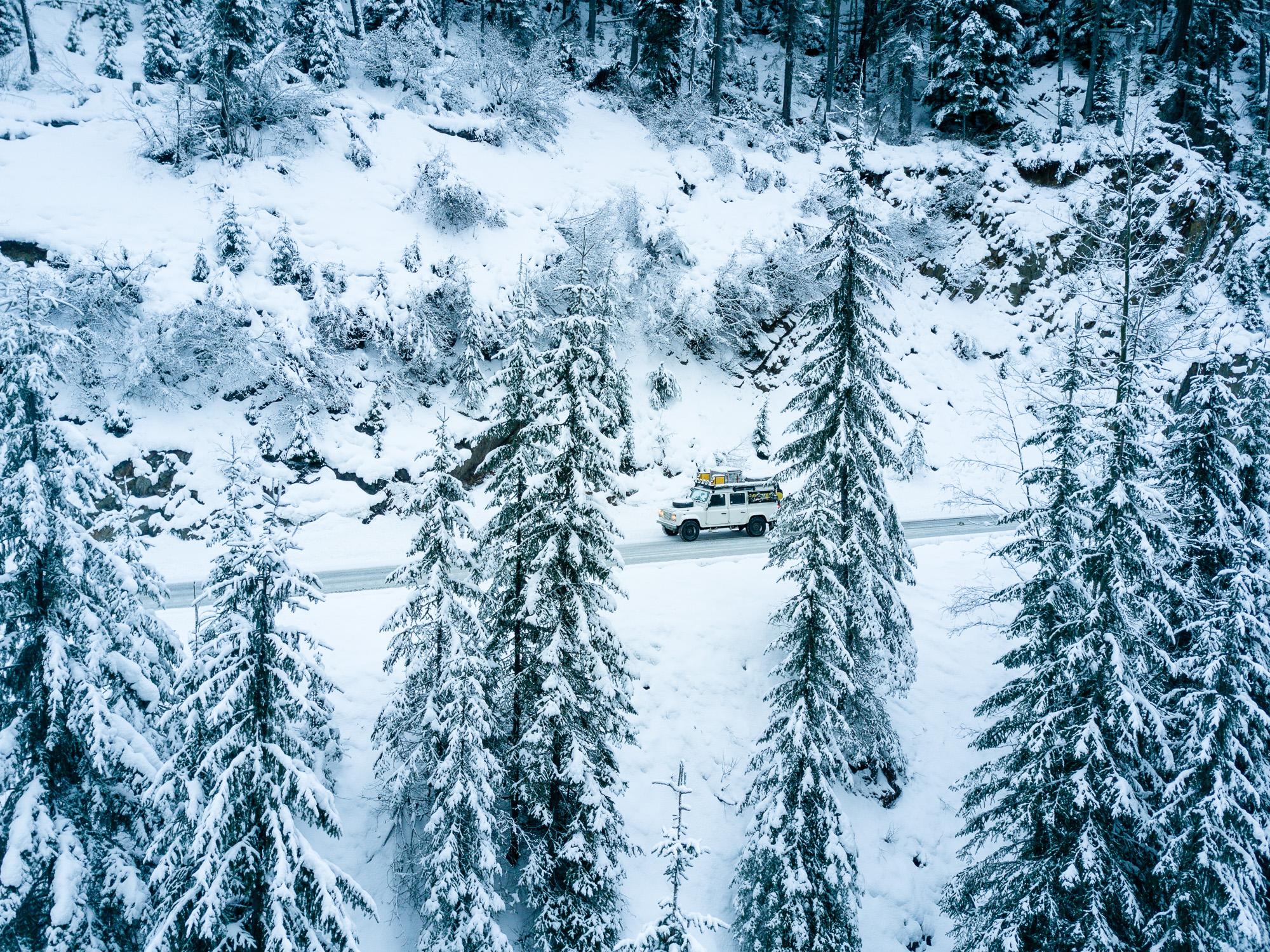 The Sunnyside - Ein kanadischer Winter-3