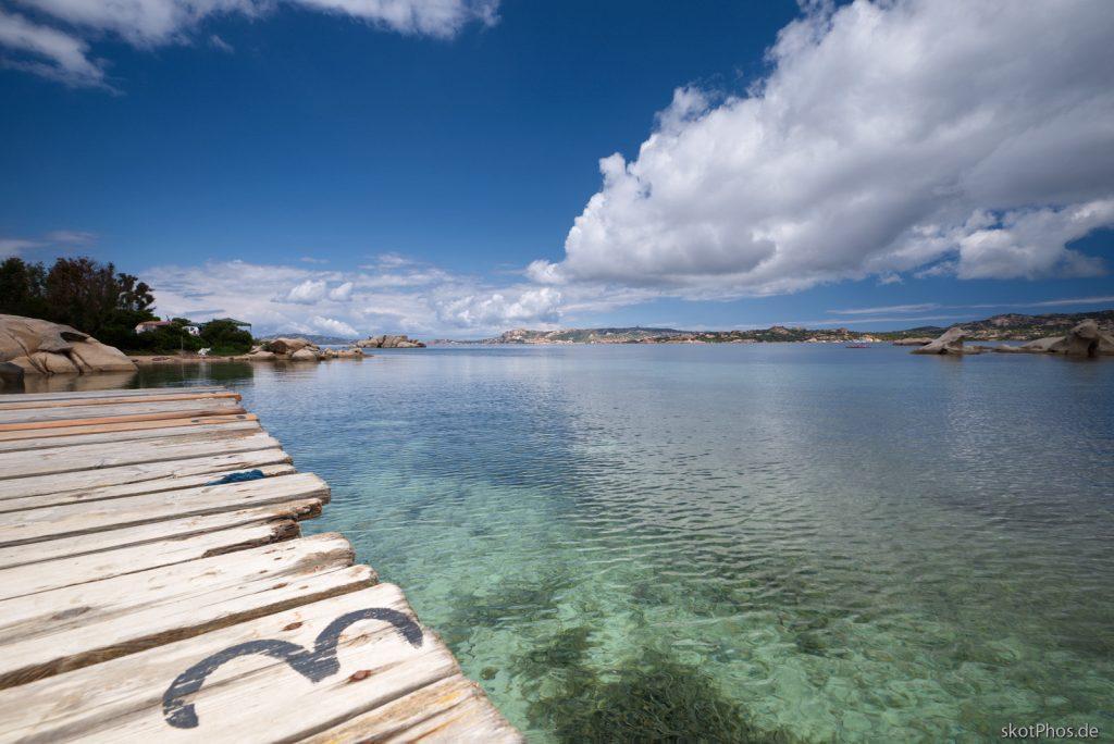 Sardinien - Endlich Ferien.