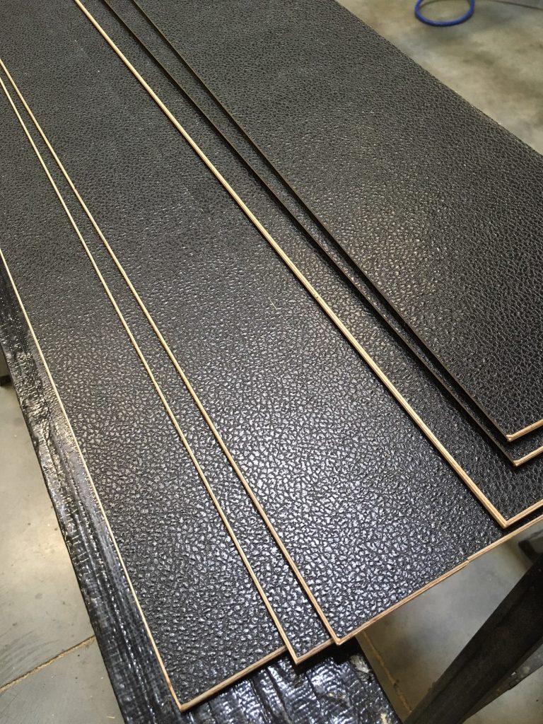 Alex Küchenkiste - Beschichtete Birkensperrholzplatten.