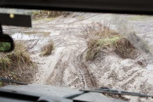 Matsch&Piste Offroad-Training intensiv by Quadrofaktum