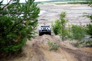 Offroad-Trainings
