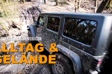 Jeep Wrangler JK Rubicon - 4x4 Passion #52