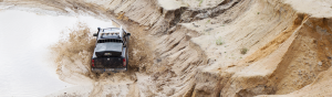 Matsch&Piste Offroad-Training intensiv