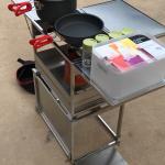 DTBD Outdoor - Küchenbox 2