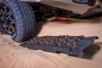 ARB Tred Pro Bergeboards