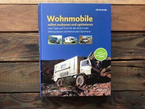 Wohnmobile selbst ausbauen und optimieren 4. Auflage