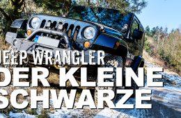 Jeep Wrangler JK Sahara - 4x4 Passion #64
