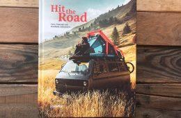 Buch: Hit the Road Gestalten Verlag