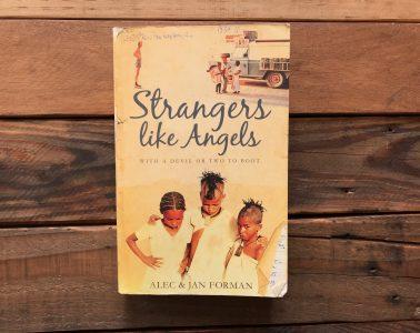 Strangers like Angels - Jan&Alec Forman