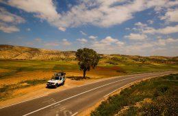 Broamers - Zwei Kumpels im Toyota auf dem Weg durch Afrika