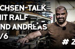 Offroad-Wissen mit Ralf Ehlermann: Achsen 3 - Four-Link-Gestänge - 4x4 Passion #24