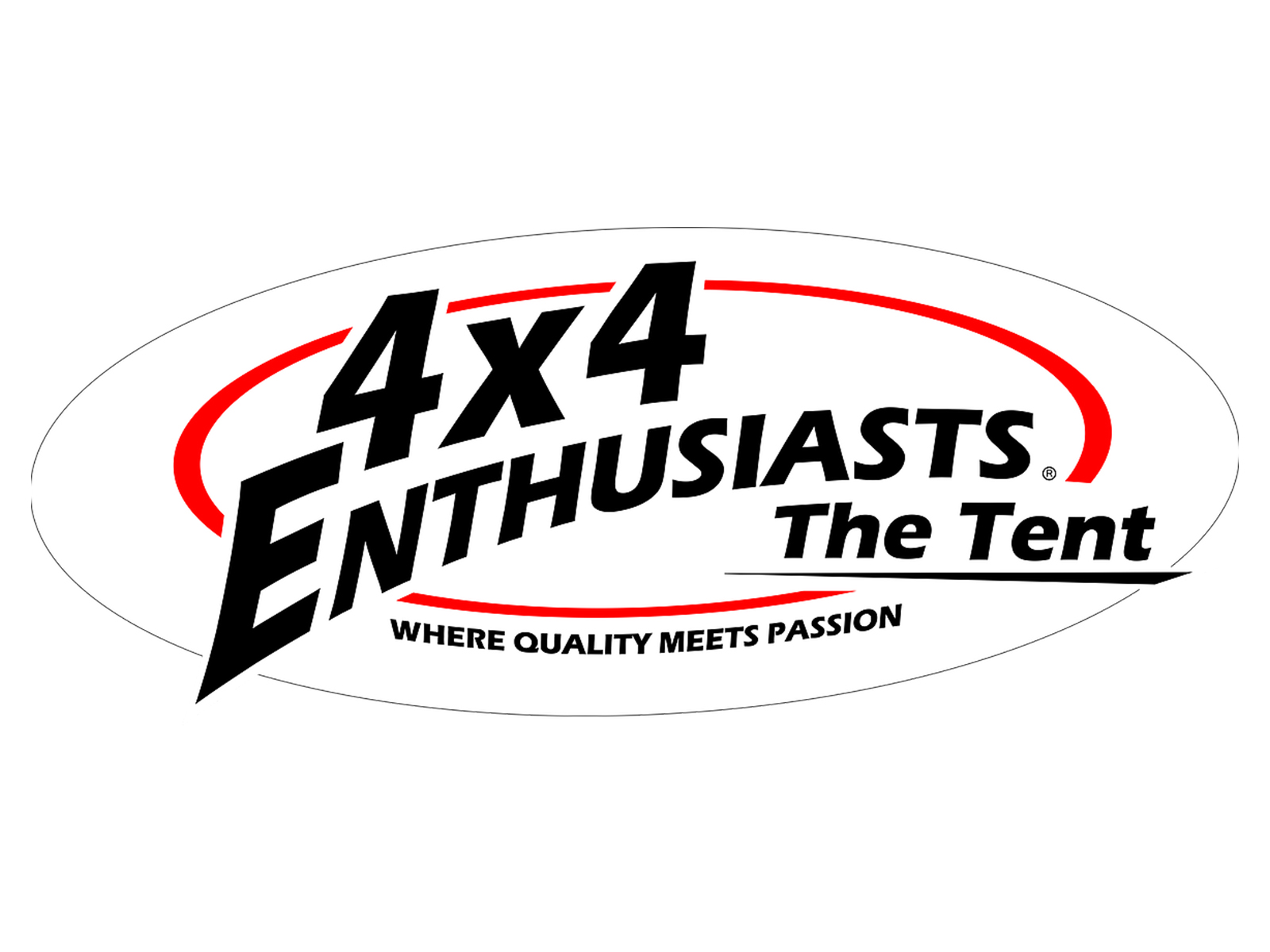 4x4-Enthusiasts - The-Tent
